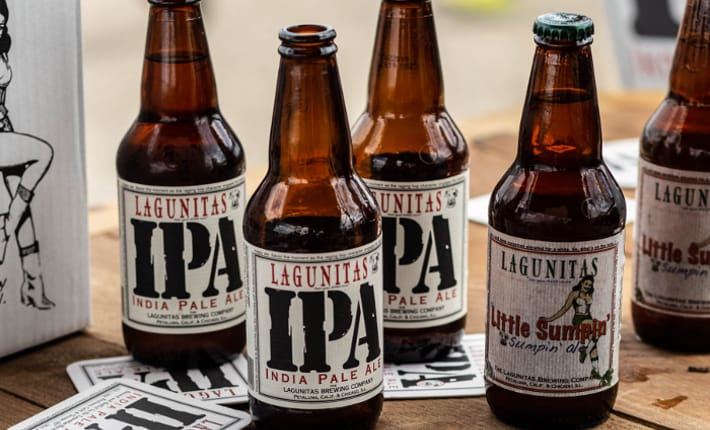 High Beer voor Vaderdag
