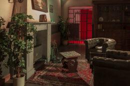 Escape Room en Diner